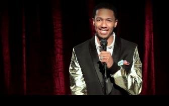 Nick Cannon: Behind the Steel Curtain (VIBE Digital Cover)