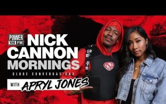Apryl Jones Spills ALL The Tea On Her Relationships With B2K Members Omarion And Fizz
