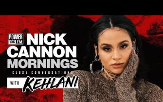 Kehlani on 'It Was Good Until It Wasn't', Relationships, Not Doing Press + More