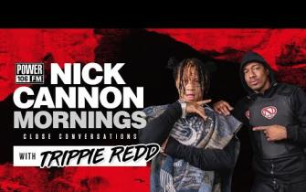 Trippie Redd Talks About Mariah Carey's Influence On His Music