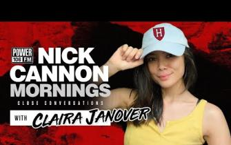 Claira Janover on Her Viral TikTok, #BLM, Being Fired From Her Job, Media Scare Tactics & More