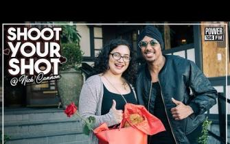 Yenssi Takes Her Shot at Love w/ Nick Cannon