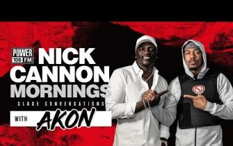 """Akon On Traveling To South Africa: """"Only White People Have To Take Shots"""""""
