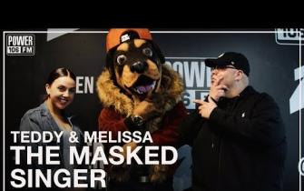Rottweiler From The Masked Singer Hints @ His Identity Before Season Finale