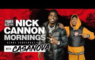 Casanova Evolved His Street Lifestyle After Signing Roc Nation Deal