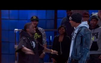 Nick Cannon Wild N Out Season 5 Ep.12 - Kevin Hart Revenge
