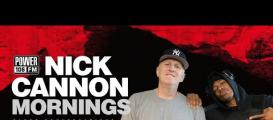 """Michael Rapaport's Top 5 Rappers, Working w/ John Singleton on """"Higher Learning"""", & Stand-Up Comedy"""